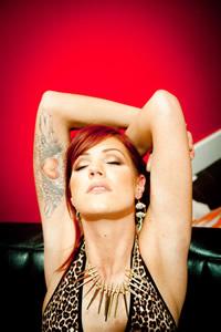Brittany Krause
