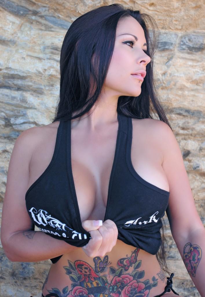 Teresa Bond West Coast Ink