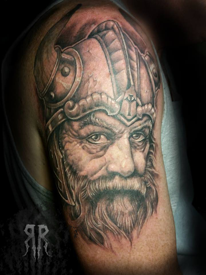 viking-portrait