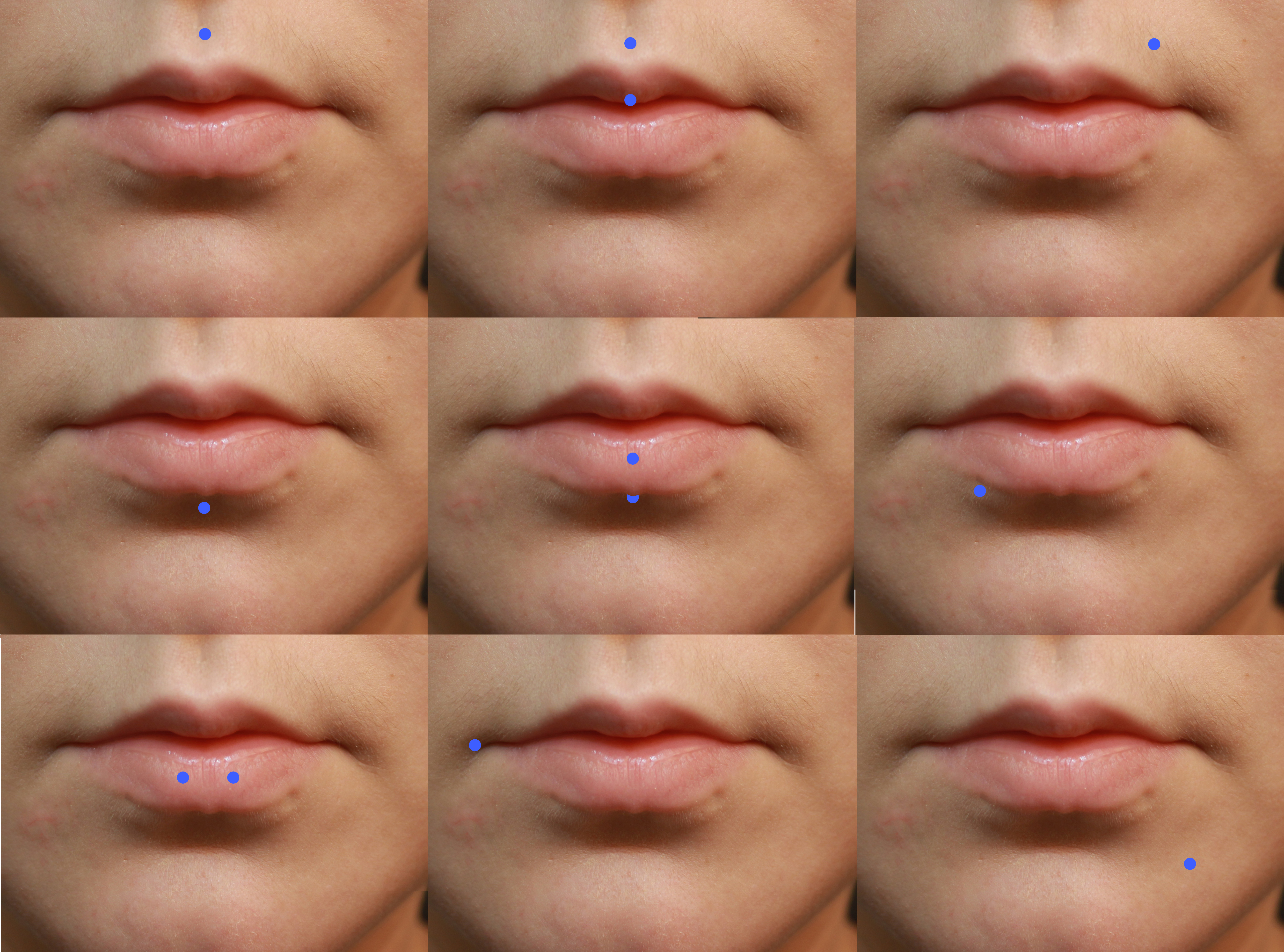 How to Get a Labret Piercing advise